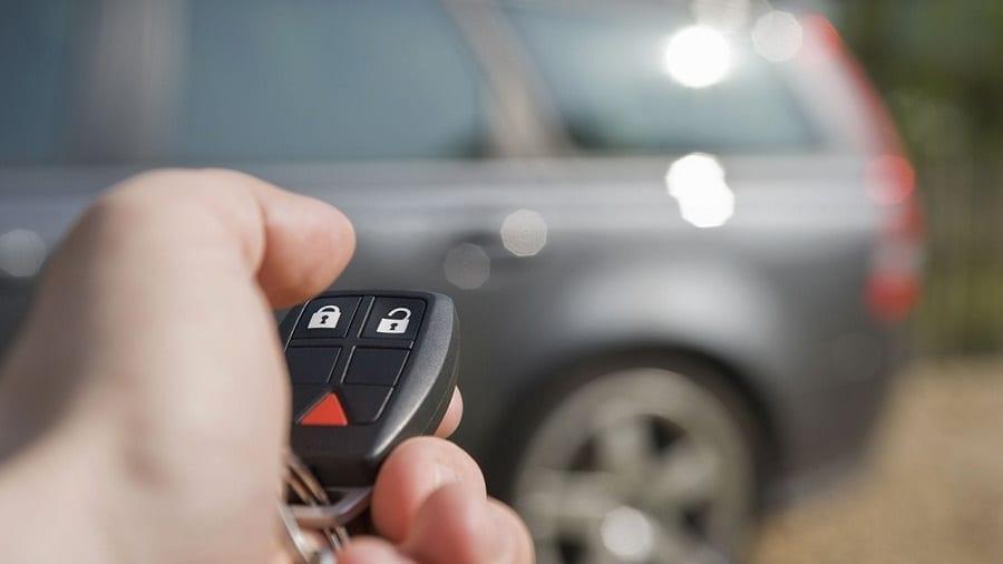 выбор автосигнализации